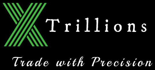 xtrillions trade with precision